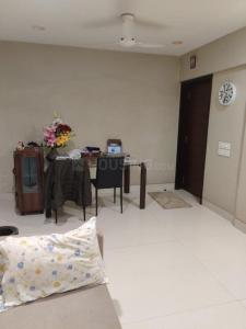 Gallery Cover Image of 1050 Sq.ft 2 BHK Apartment for rent in Sarvodaya, Bandra East for 65000
