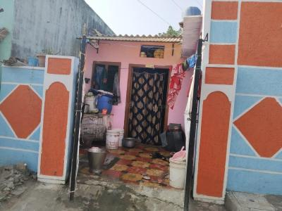 Gallery Cover Image of 800 Sq.ft 1 BHK Independent House for buy in Rhoda Mistri Nagar for 1700000