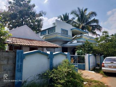 Gallery Cover Image of 3115 Sq.ft 3 BHK Independent House for buy in Kankeyam Palayam for 5000000