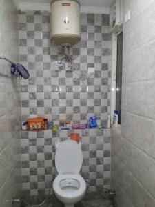Bathroom Image of Premium PG in Rajouri Garden