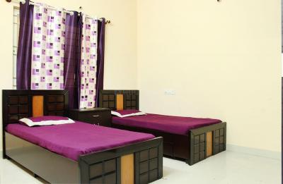 Bedroom Image of Kareem Nest 2 in JP Nagar