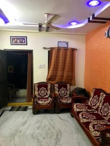 Gallery Cover Image of 600 Sq.ft 1 BHK Apartment for rent in Sanath Nagar for 6500