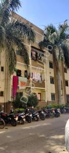 Gallery Cover Image of 660 Sq.ft 2 BHK Apartment for buy in Attibele for 1265000
