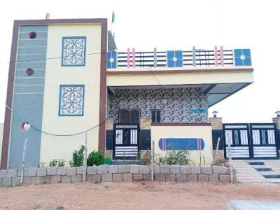 Gallery Cover Image of 2395 Sq.ft 3 BHK Independent House for buy in Syndicate Nagar for 8700000