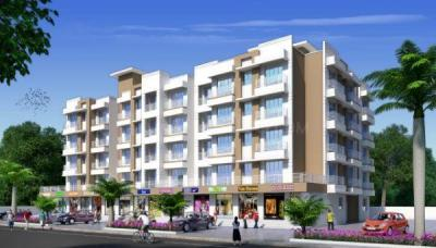 Gallery Cover Image of 400 Sq.ft 1 BHK Apartment for buy in Tembhode for 1480000