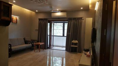 Gallery Cover Image of 2400 Sq.ft 3 BHK Apartment for rent in Adyar for 60000