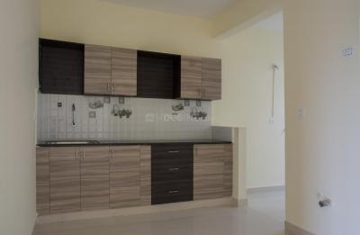 Kitchen Image of Desai Suites in Whitefield
