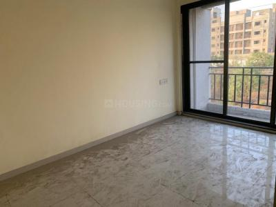 Gallery Cover Image of 1000 Sq.ft 2 BHK Apartment for rent in Dream, Taloja for 9500
