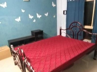Bedroom Image of Deep Avasan in Rajarhat