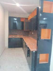 Gallery Cover Image of 1345 Sq.ft 2 BHK Independent Floor for rent in Sector 122 for 12000