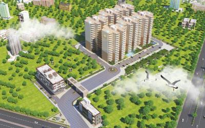 Gallery Cover Image of 950 Sq.ft 2 BHK Apartment for buy in Suncity Avenue 76, Sector 75A for 2200000