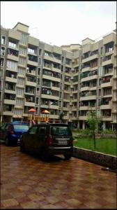 Gallery Cover Image of 450 Sq.ft 1 BHK Independent Floor for buy in Virar East for 3000000