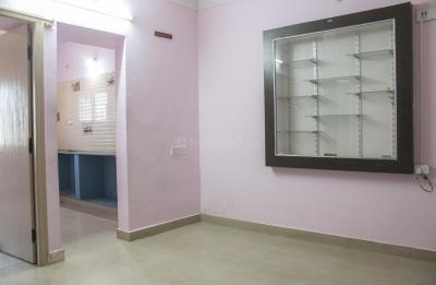 Gallery Cover Image of 1000 Sq.ft 1 BHK Apartment for rent in Krishnarajapura for 9200