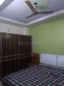 Gallery Cover Image of 900 Sq.ft 2 BHK Independent Floor for rent in New Ashok Nagar for 16000