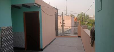 Gallery Cover Image of 750 Sq.ft 2 BHK Independent House for buy in Sector 135 for 3200000