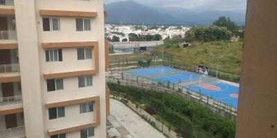 Gallery Cover Image of 435 Sq.ft 1 RK Apartment for buy in Harrawala for 1740000