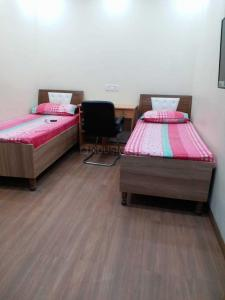 Bedroom Image of Andhra PG in DLF Phase 1