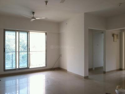 Gallery Cover Image of 1230 Sq.ft 2.5 BHK Apartment for buy in Thane West for 13500000