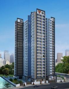 Gallery Cover Image of 600 Sq.ft 1 BHK Apartment for buy in Adhikari Maharashtra Mandir, Bhandup West for 6500000