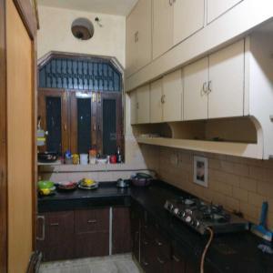 Kitchen Image of Sunita PG in Sector 3 Rohini