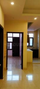 Gallery Cover Image of 1100 Sq.ft 3 BHK Independent Floor for buy in Sector 105 for 3500000
