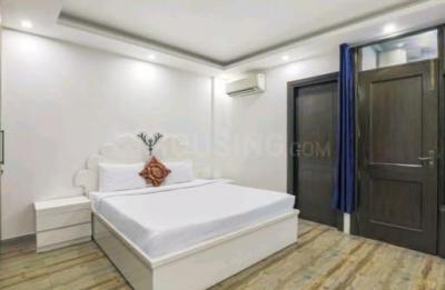 Bedroom Image of PG 4442869 Arjun Nagar in Arjun Nagar