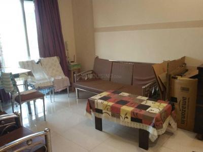 Gallery Cover Image of 950 Sq.ft 2 BHK Apartment for rent in Shanti Sadan, Santacruz East for 54000