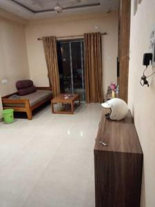 Gallery Cover Image of 1500 Sq.ft 3 BHK Apartment for rent in Garia for 40000