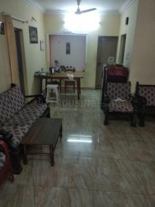 Gallery Cover Image of 1200 Sq.ft 2 BHK Independent House for rent in Bennigana Halli for 21000