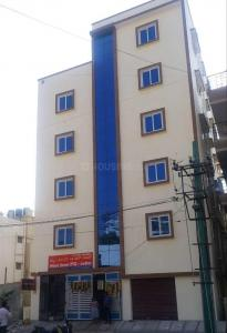 Building Image of Sms Happy Homes PG in Kattigenahalli