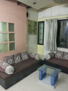 Gallery Cover Image of 550 Sq.ft 1 BHK Apartment for rent in Bibwewadi for 5000