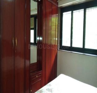 Gallery Cover Image of 1000 Sq.ft 2 BHK Apartment for rent in Jal Vayu Vihar, Powai for 45000