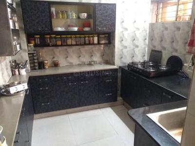 Kitchen Image of PG 5147480 Shanti Nagar in Shanti Nagar