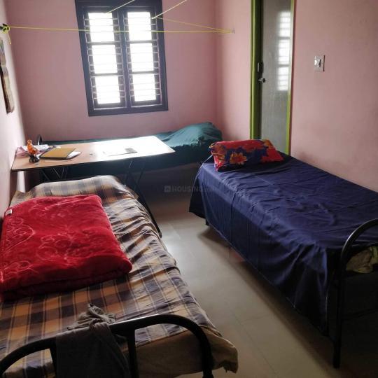 Bedroom Image of PG 4313963 Jayanagar in Jayanagar