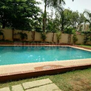 Gallery Cover Image of 1212 Sq.ft 2 BHK Apartment for rent in Innovative Petals, Mahadevapura for 26000