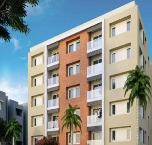 Gallery Cover Image of 1004 Sq.ft 2 BHK Apartment for buy in Manapakkam for 9200000
