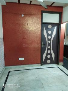 Gallery Cover Image of 450 Sq.ft 1 BHK Independent Floor for buy in Govindpuri for 1350000