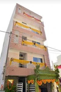 Gallery Cover Image of 600 Sq.ft 2 BHK Independent House for rent in Kalyan Nagar for 15000