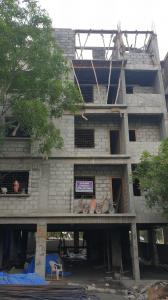 Gallery Cover Image of 1050 Sq.ft 2 BHK Apartment for buy in RR Nagar for 6826000
