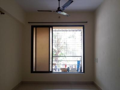 Gallery Cover Image of 620 Sq.ft 1 BHK Apartment for rent in Rabale for 16000