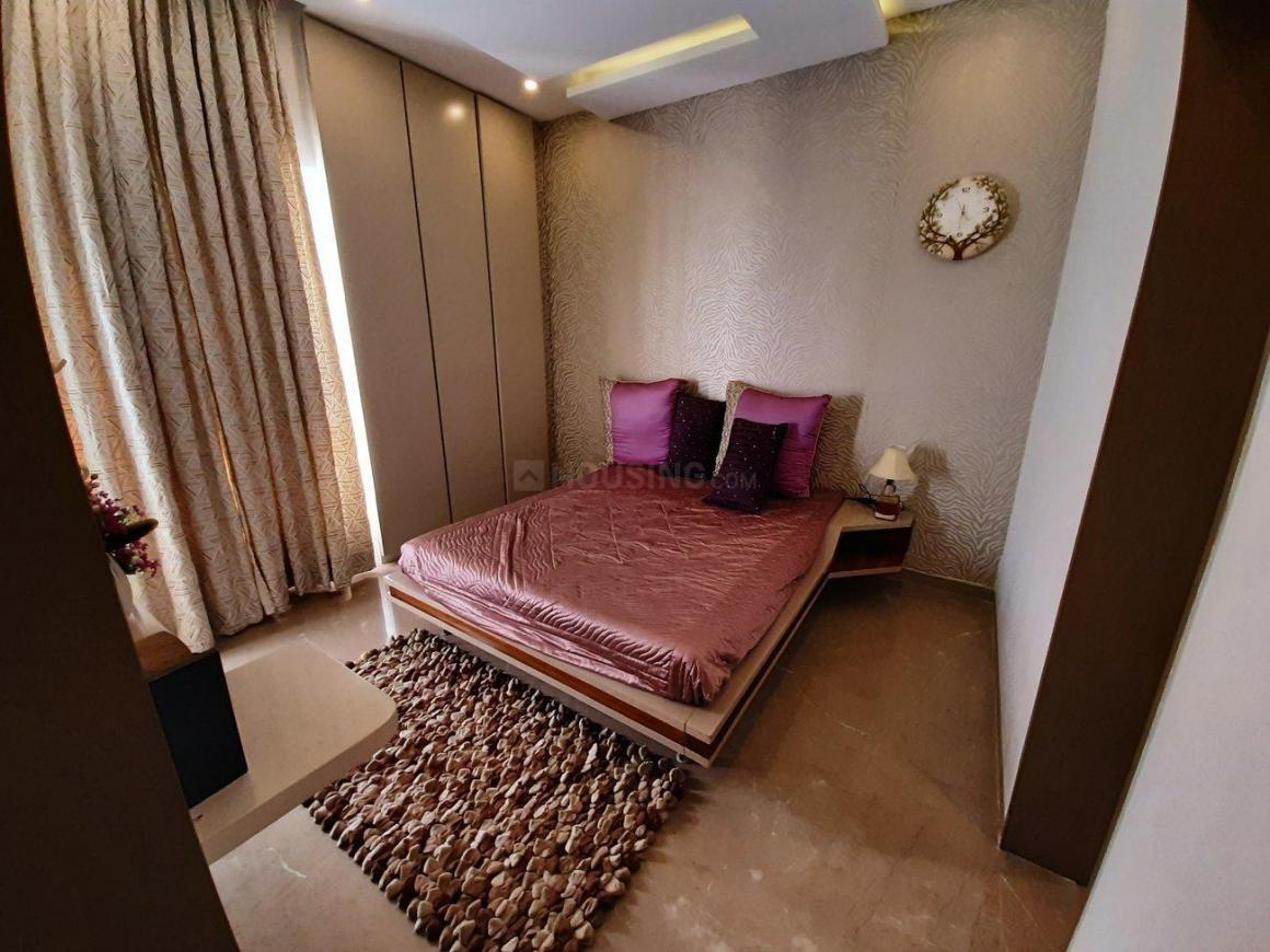 Bedroom Image of 1193 Sq.ft 3 BHK Apartment for buy in Bhiwandi for 8000000