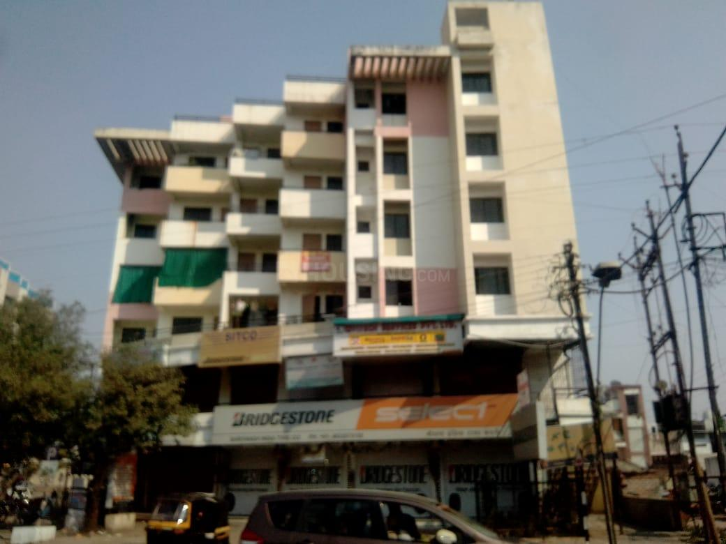 Building Image of 1304 Sq.ft 3 BHK Apartment for buy in Ganeshpeth Colony for 8000000