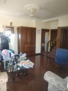 Gallery Cover Image of 1750 Sq.ft 4 BHK Independent Floor for rent in HSR Layout for 60000