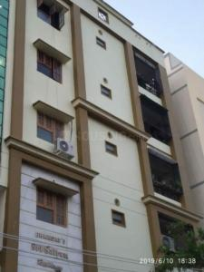 Gallery Cover Image of 1275 Sq.ft 2 BHK Apartment for buy in Nizampet for 5000000