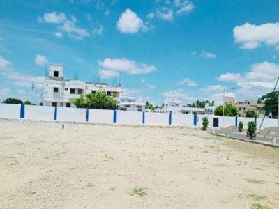 1200 Sq.ft Residential Plot for Sale in Erode Fort, Erode