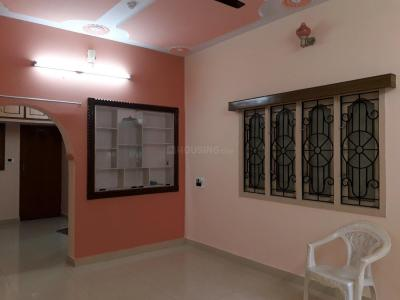 Gallery Cover Image of 1000 Sq.ft 2 BHK Independent Floor for rent in Kamala Nagar for 15000