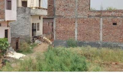 1360 Sq.ft Residential Plot for Sale in Kinauni Village, Ghaziabad