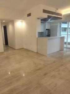 Gallery Cover Image of 1800 Sq.ft 3 BHK Apartment for rent in Supertech Supernova, Sector 94 for 57000