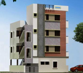 Gallery Cover Image of 850 Sq.ft 2 BHK Apartment for rent in Nehru Nagar for 10000