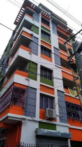 Gallery Cover Image of 851 Sq.ft 2 BHK Apartment for rent in Duillya for 7500